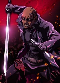 смотреть Блэйд / Blade с русской озвучкой, все серии, скачать Блэйд / Blade